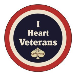 I Heart Veterans