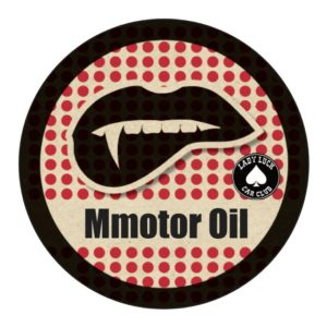 Mmotor Oil